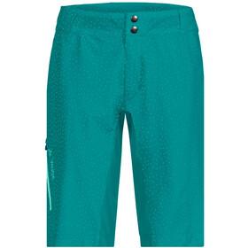 VAUDE Ligure Shorts Women, riviera